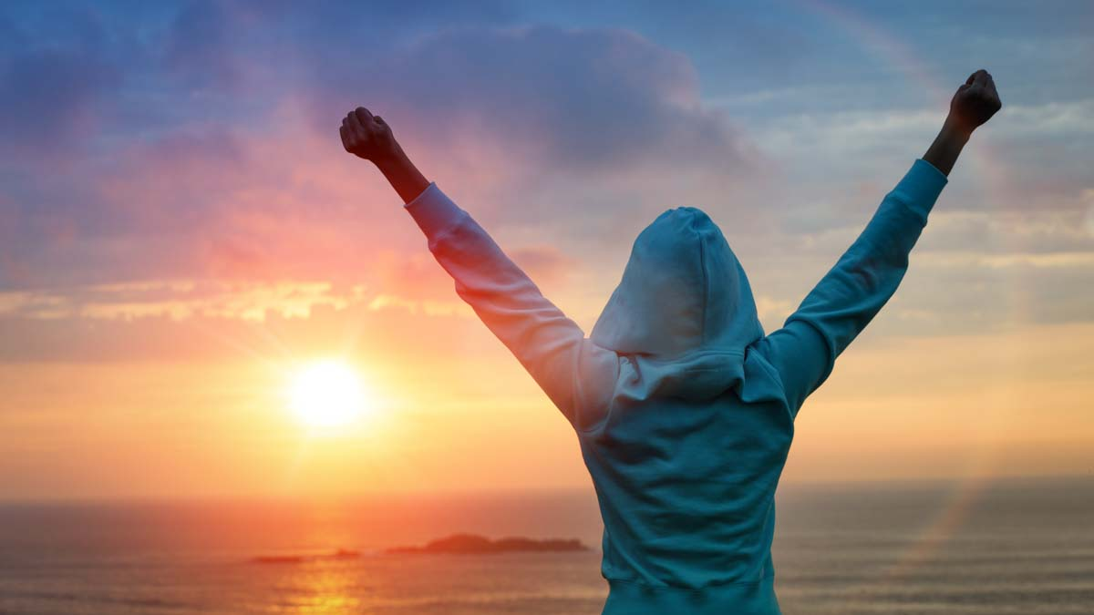 Four Tips for Living Your Best Life Inside and Out